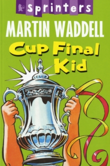 Cup Final Kid, Paperback Book