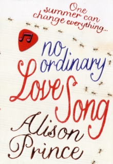 No Ordinary Love Song, Paperback Book
