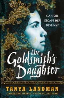 The Goldsmith's Daughter, Paperback Book