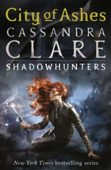 The Mortal Instruments 2: City of Ashes, Paperback Book