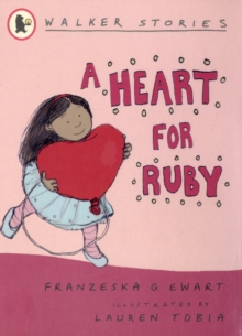 A Heart for Ruby, Paperback Book