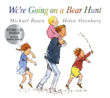 We're Going on a Bear Hunt, Mixed media product Book
