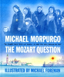 The Mozart Question, Paperback / softback Book