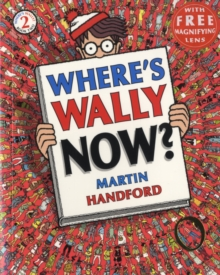 Where's Wally Now?, Paperback / softback Book