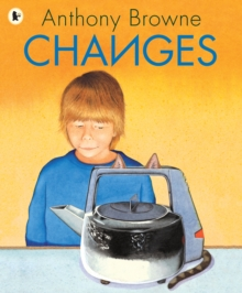 Changes, Paperback Book