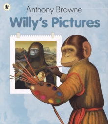 Willy's Pictures, Paperback / softback Book