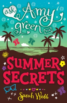 Ask Amy Green: Summer Secrets, Paperback Book