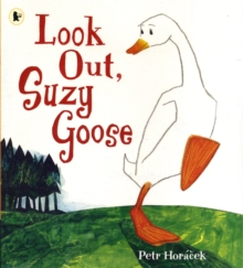 Look Out, Suzy Goose, Paperback Book