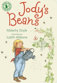 Read And Discover: Jody's Beans, Paperback Book