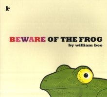 Beware Of The Frog, Paperback Book