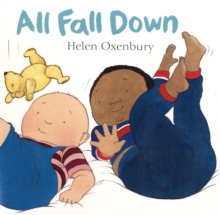 All Fall Down : A Very First Book for Babies, Board book Book