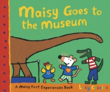 Maisy Goes to the Museum, Paperback Book