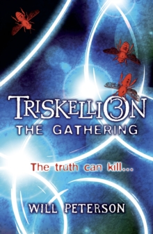 Triskellion 3: The Gathering, Paperback Book