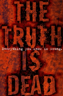 Truth Is Dead, The, Paperback Book