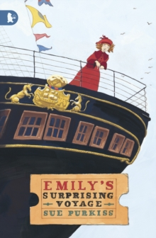 Emily's Surprising Voyage, Paperback / softback Book