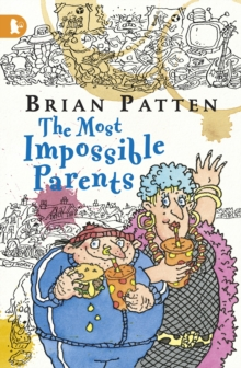 The Most Impossible Parents, Paperback / softback Book