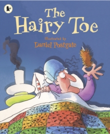 The Hairy Toe, Paperback Book