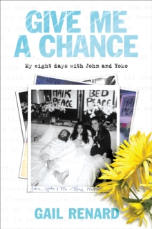 Give Me a Chance, Paperback / softback Book