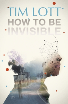 How to be Invisible, Paperback Book