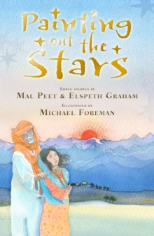 Painting Out the Stars, Paperback Book
