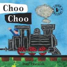 Choo Choo, Board book Book