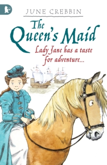 The Queen's Maid, Paperback / softback Book