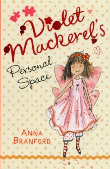 Violet Mackerel's Personal Space, Paperback Book
