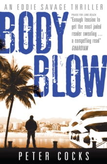 Body Blow, Paperback Book