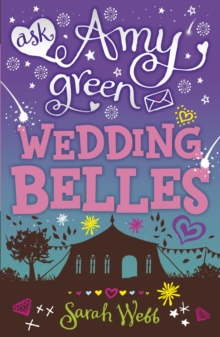 Ask Amy Green: Wedding Belles, Paperback / softback Book
