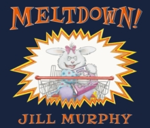 Meltdown!, Hardback Book