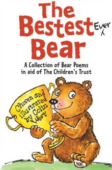 The Bestest Ever Bear, Paperback Book