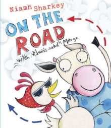 On The Road With Mavis And Marge!, Paperback Book