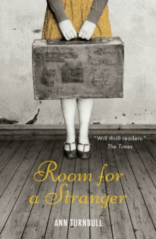 Room for a stranger, Paperback Book