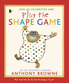 Play the Shape Game, Paperback Book