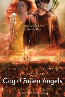 The Mortal Instruments City Of Fallen Angels Epub