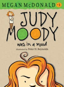 Judy Moody, Paperback Book