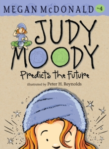 Judy Moody Predicts the Future, Paperback Book