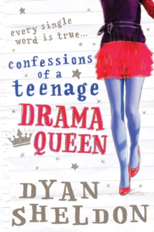 Confessions of a Teenage Drama Queen, Paperback / softback Book