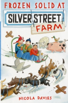Frozen Solid at Silver Street Farm, Paperback / softback Book