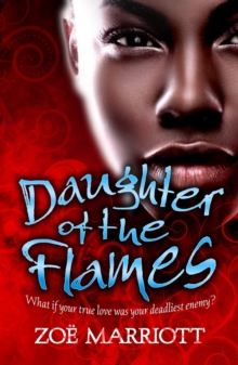 Daughter of the Flames, Paperback Book