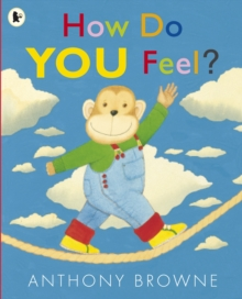 How Do You Feel?, Paperback Book