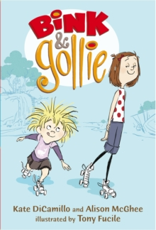 Bink and Gollie, Paperback Book