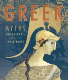 Greek Myths, Paperback Book