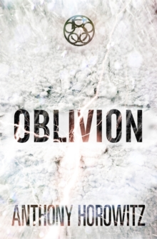 The Power of Five: Oblivion, CD-Audio Book