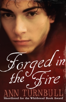 Forged in the Fire, Paperback Book