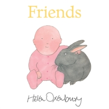 Friends, Board book Book