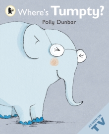 Where's Tumpty?, Paperback / softback Book