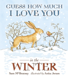 Guess How Much I Love You in the Winter, Board book Book