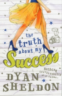 The Truth About My Success, Paperback Book
