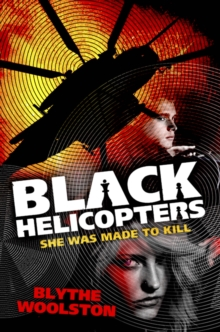 Black Helicopters, Paperback Book